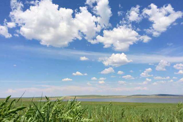全省7月环境质量状况发布 空气优良天数比例97.5%