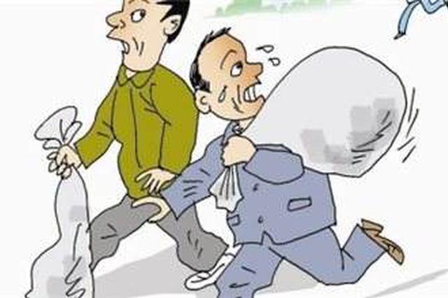 怀化:村民围殴偷狗贼致死  9人均获刑