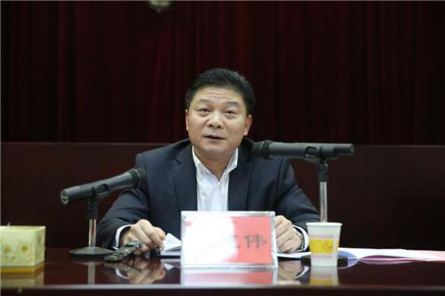 湖南省人民检察院依法对刘志伟决定逮捕