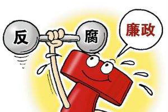 """张家界:规范廉政审查 严把廉洁""""关口"""""""