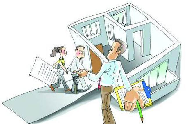 湖南上半年房屋销售面积减少6.8% 下半年面临调整压力
