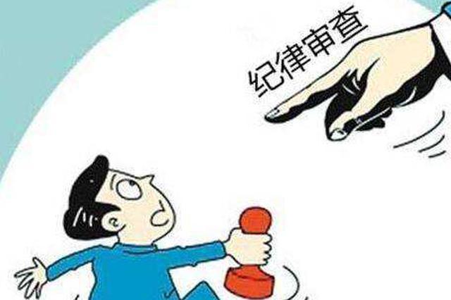 """益阳:用活本地案例 做好执纪审查""""后半篇文章"""""""