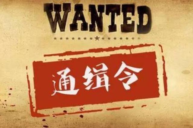 悬赏10万元!公安部通缉50名重大在逃人员 湖南有这4个人