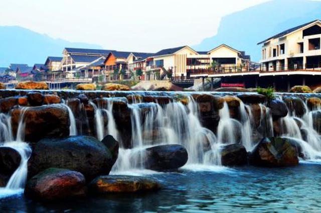 文旅部公示首批国家全域旅游示范区名单 湖南三地入选