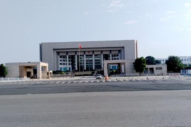 湖南调整35项行政权力事项