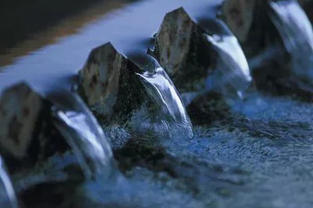 2022年实现全省建制镇污水处理设施基本覆盖