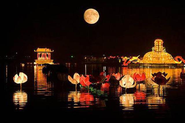 团圆赏月激活夜经济 长沙实现旅游收入31.04亿元