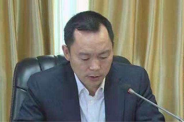 上级纪委书记三次严肃谈话后 湖南这名市委副书记主动投案