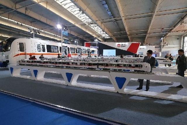 促进国际化轨道交通产业合作 2019轨道交通装备博览会10月长沙