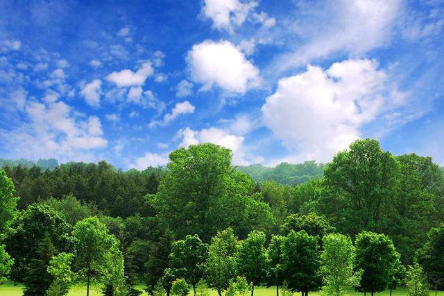 省生态环境厅:8月全省平均优良天数比例为87.3%