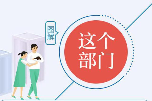 图解丨这个部门常年保障服务湖南20%的人口