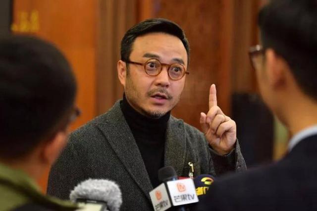 著名主持人汪涵赴任湖南省监察委 聘期至2023年1月