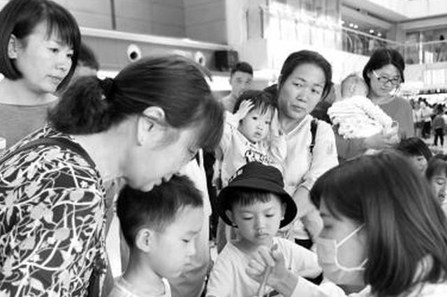 专家:88%的湖南人有牙周病