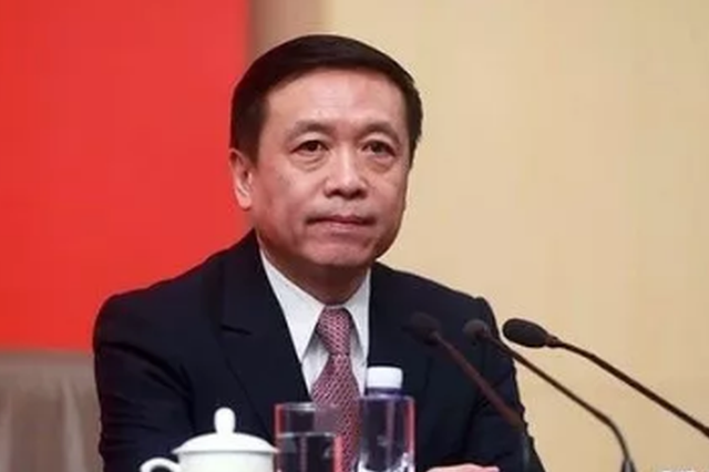速看!张宏森履新湖南省委常委、宣传部长!(附简历)