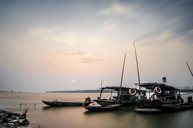 湖南:明年起常年禁捕扩大到一湖四水