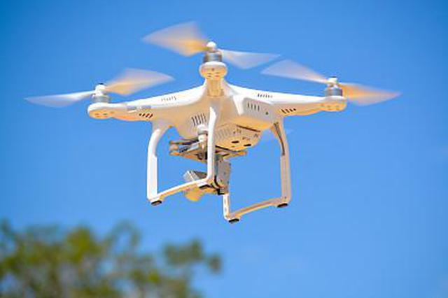 """无人机再不是""""想飞就能飞"""" 长沙这些区域禁飞无人机"""