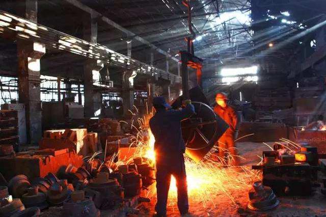 9月湖南工业生产者出厂价格同比下降1.2%