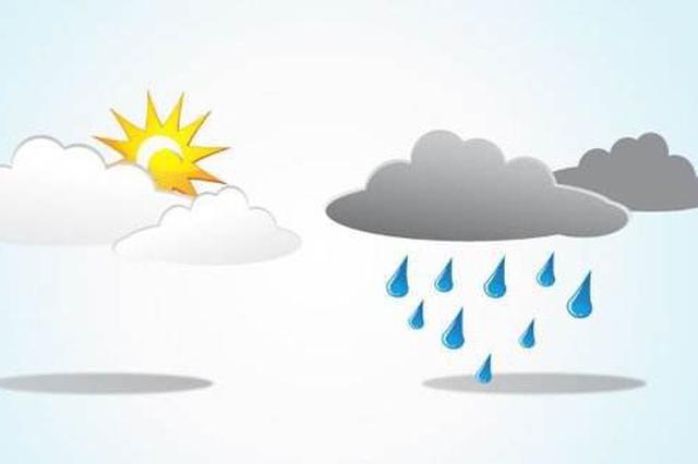 湖南大部降温降雨体感阴冷 18日起逐步放晴开启回温模式