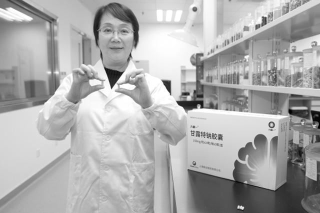 治疗阿尔茨海默症国产创新药获批上市