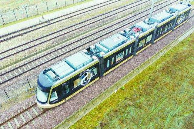 长沙拟建4条有轨电车线路