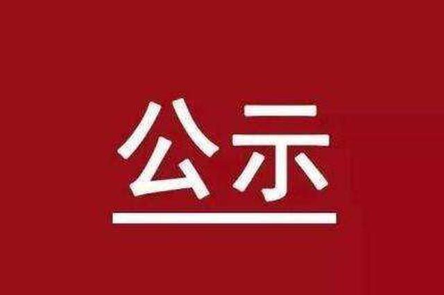 湖南省纪委省监委公布第一批专项整治漠视侵害群众利益问题工