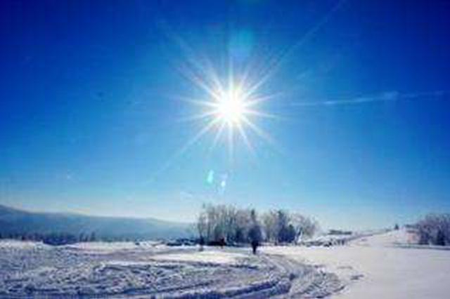 """十一月中旬还这么热 今年是暖冬吗? 专家:目前定义""""暖冬""""为"""