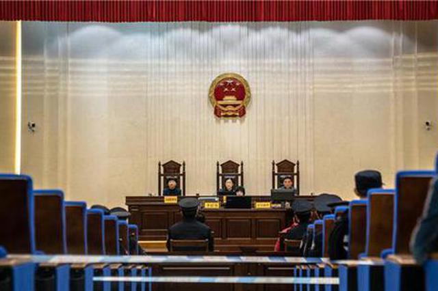 最高判刑17年 湖南一33人卖淫团伙栽了