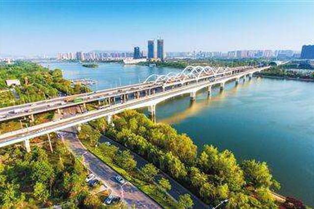 湖南加速推进城乡污水处理设施建设