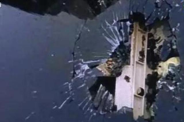 """高空抛物问责难?长沙一私家车受损 整栋楼住户或""""背锅"""""""
