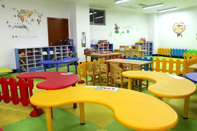 湖南要求2021年底前幼儿园专职保安员配备率100%