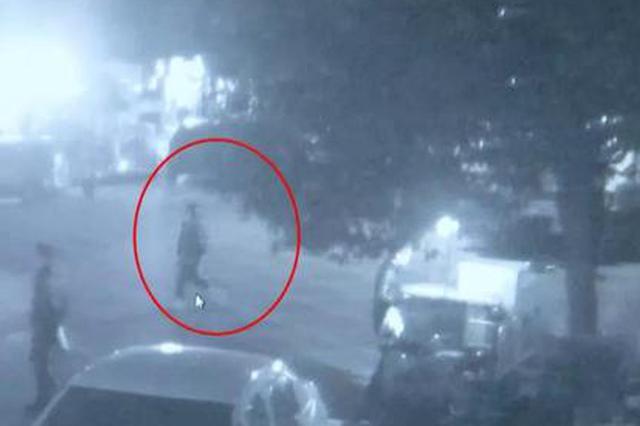 震惊!长沙10岁女孩放学路上被陌生男子迷晕带至桥洞?