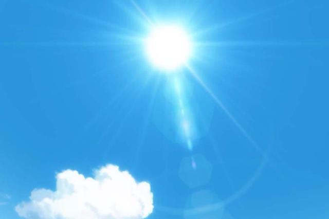未来几天仍然是晴好天气 早晚气温较低适时增减衣物
