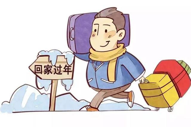 2020年春运丨南航预计在湖南加飞千余趟航班