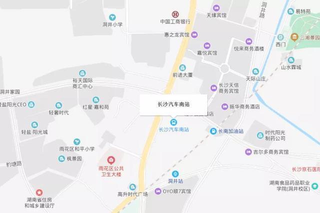 新汽车南站已开门迎客 春节回家坐车别跑错地了!