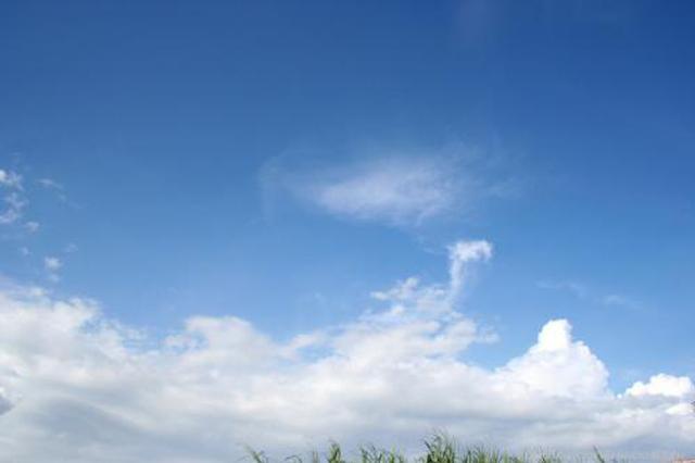 周末湖南大部雨水间歇 下周起降雨降温齐上阵