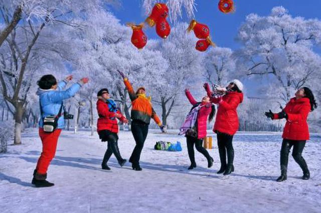 湖南省文化和旅游厅发布春节期间旅游提示