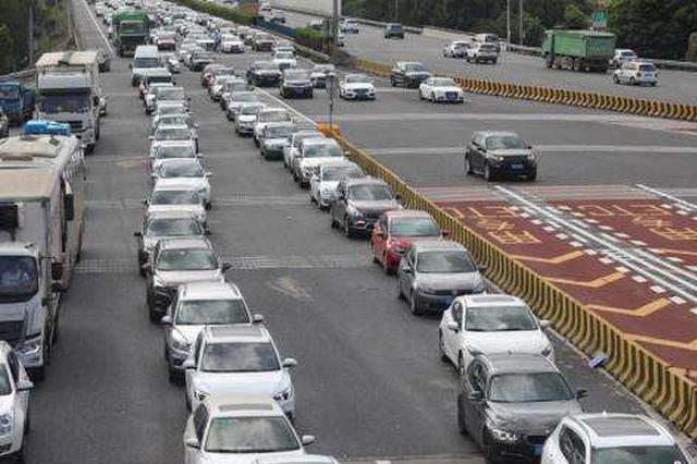 湖南省交通运输厅对高速公路ETC通行问题进行集中解答
