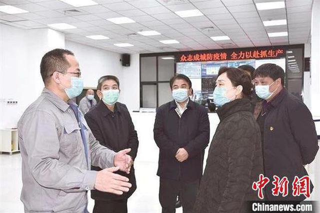 """湖南政协人奋力战""""疫"""" 同筑防控铁臂铜墙"""