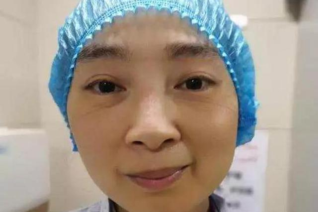 潇湘家书|抗疫护士长给父亲的生日祝福