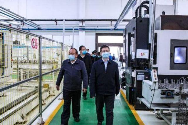 湖南上市公司基本复工复产