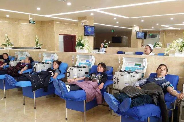 """湖南省红十字会发布""""抗疫""""血浆捐献倡议书 10名康复者已捐献"""
