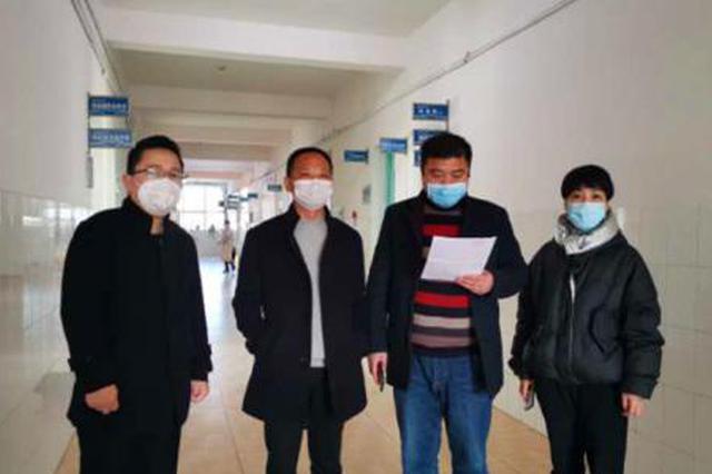 中国银行双峰支行:一亿两千万保单 为白衣天使披上爱的隔离服
