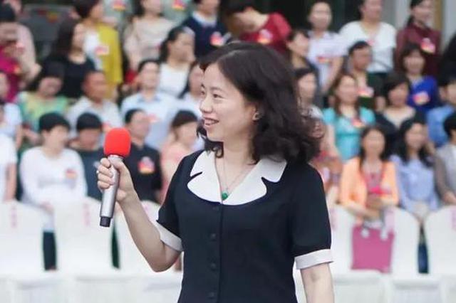 最美巾帼奋斗者丨湖南省三八红旗手 刘要武:妇女儿童事业的践行者