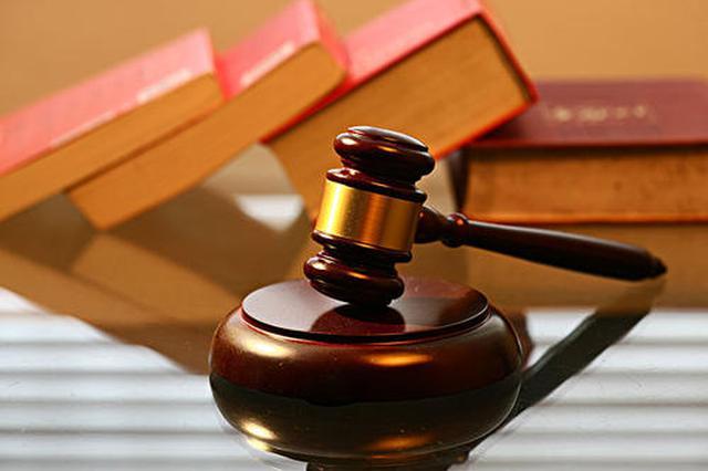 原湖南省国土资源厅党组成员、总经济师孙敏一审被判11年