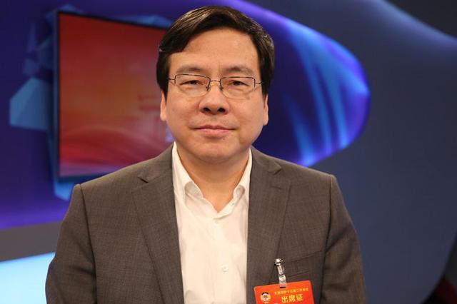 全国政协委员张健:建立资本下乡准入和监管制度