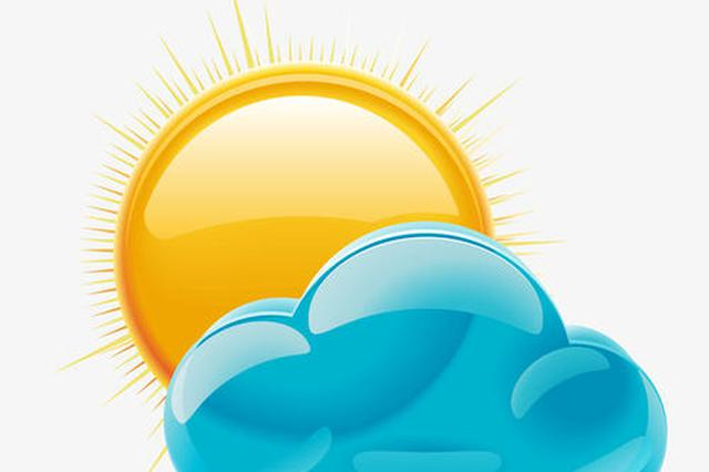 未来一周长沙雨日较多 5月27日起气温再回升