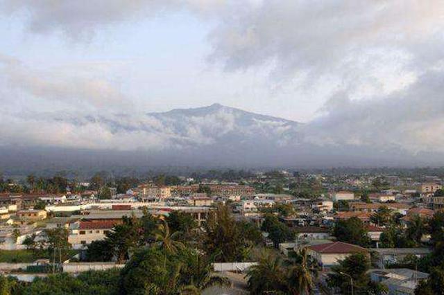 转战赤道几内亚丨迎接新的挑战