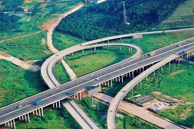 全省在建高速公路大盘点:4条在建,5条新开工