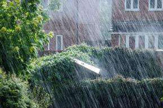 湖南进入新一轮雨水相对集中期