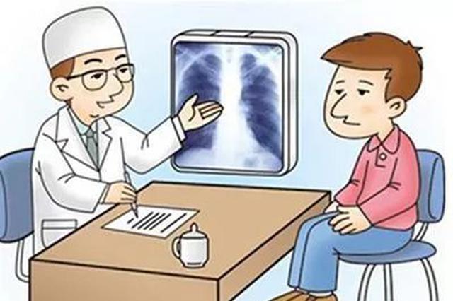 """""""糖友""""反复咳嗽误以为感冒,去医院一查竟是肺结核找上门"""